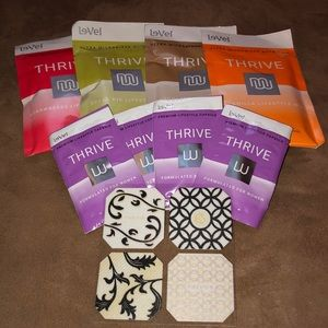 Le-Vel Thrive 4 Day Trial Pack